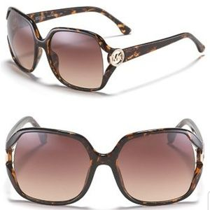 "MICHAEL KORS - Sunglasses, Case and Cloth ""PIPPA"""